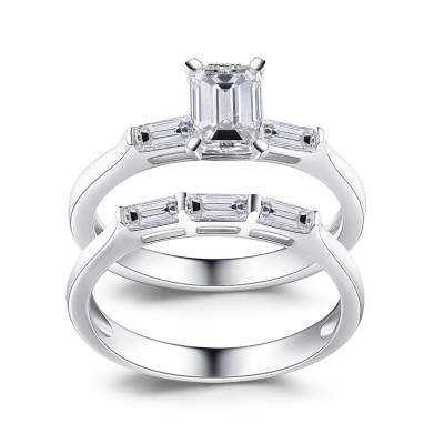 Classic Wedding Ring Sets Find Best Classic Wedding Sets Online