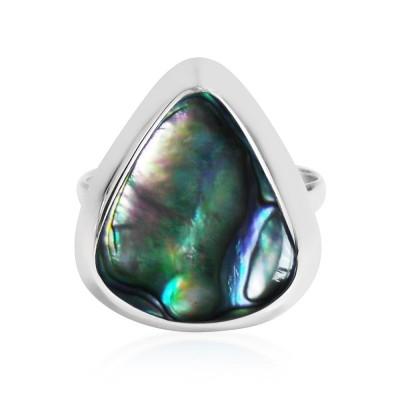 Handmade Enchanting Teardrop Stone 925 Sterling Silver Jewelry Set