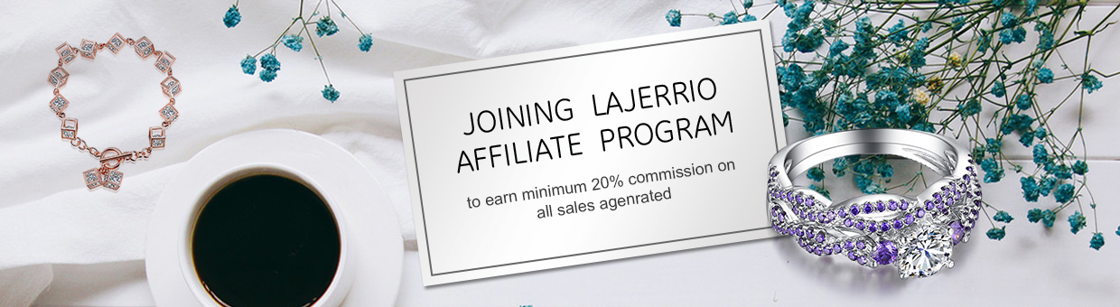 Lajerrio Affiliate Program invites you to share the hottest fashion jewelry  around the world with the potential to make significant income while doing  so. 54ec481b22