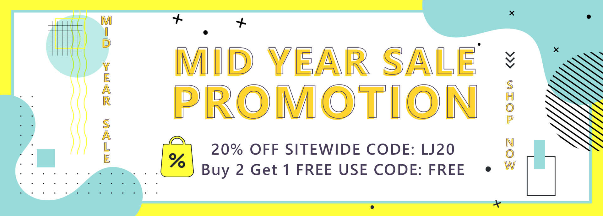 Mid Year Sale